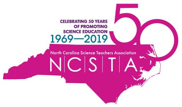 NCSTA logo