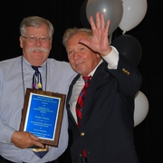 Robert Hawley - Commercial Distinguished Service Award
