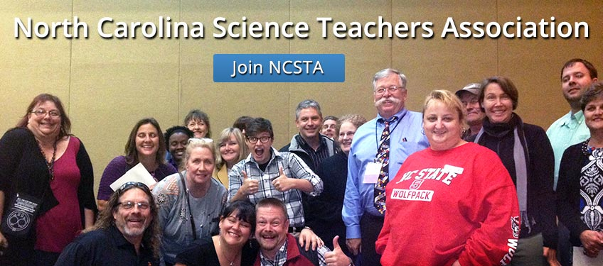 North Carolina Science Teachers Association PDI Conference
